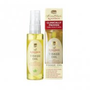 African Extracts Rooibos Classic Tissue Oil