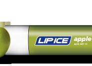 Lip Ice-apple