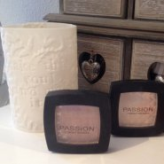 Passion Compact Bronzer/Highlighter