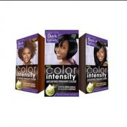 Dark and Lovely® Colour Intensity
