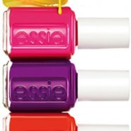 Go ahead - Essie yourself Up!!