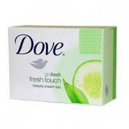 Dove Go Fresh Fresh Touch Beauty Cream Bar