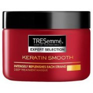 Video Review Tresemme Keratin Smooth Mask/Masque