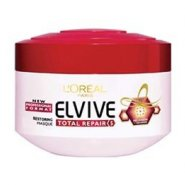 Elivive total repair restoring masque