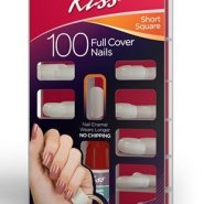100 Count Bare Nails