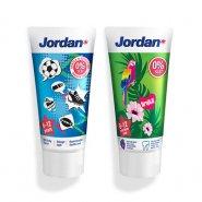 Jordan Junior Toothpaste (6-12 years)