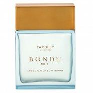 Yardley BOND ST NO. 8 Eau De Parfum Pour Homme