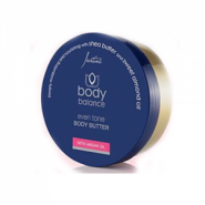 Justine Body Balance Even Tone Body Butter
