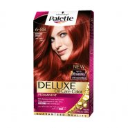 Schwarzkopf Palette Deluxe Ruby Red Ginger 6-88