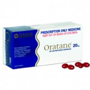 My journey to clear skin with Oratane