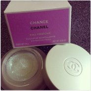 Chanel Chance Shimmering Touch