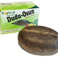 Dudu Osun, African Black Soap