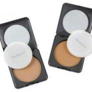Yardley Pressed Powder - Compact