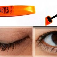 Rimmel Volume Scandal'Eyes Mascara