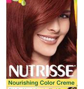 Garnier Nutrisse Nourishing Colour Cream