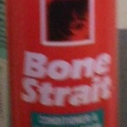 TCB Bone Strait Conditioner and Blow Dry Lotion