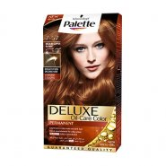 Schwarzkopf Palette Deluxe Med Copper Blonde 7-57
