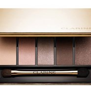 Clarins 5-Colour Eyeshadow Palette in 01 Pretty Day
