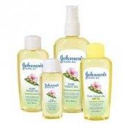JOHNSON'S Pure Tissue Oil