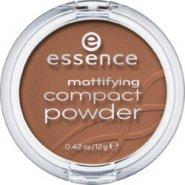 Mattifying Compact Powder 60 True Mahogany