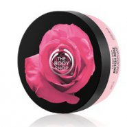 Body Shop British Rose Body Butter