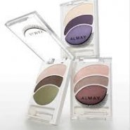 Eye Shadow: Almay Intense I-Color