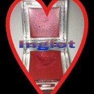 Inglot Lip Paint 17