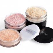 Inglot HD Illuminating Loose Powder: Shade 45