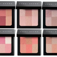 Bobbi Brown Brightening Brick in Pastel Pink