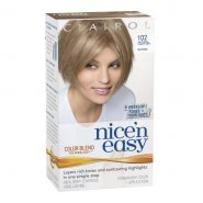 Clairol Nice and Easy Colour Blend Technology