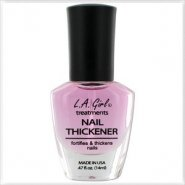 L.A. Girls Nail Thickener