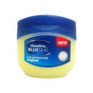 Vaseline the blue seal