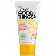 Good Things Manuka Honey Creamy Cleanser