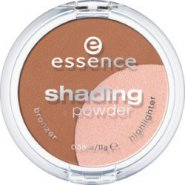Essence Shading Powder 02 Medium