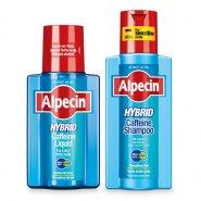 Alpecin Hybrid Caffeine Range