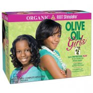 ORS Olive Oil Girls No-Lye Conditioning Relaxer System