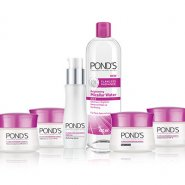 POND'S Flawless Radiance Derma+ Range