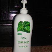 Dischem Aloe Anti-Bacterial Hand Wash