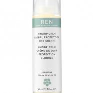 REN Hydra-Calm Global Protection Day Cream and Hydra-Calm Youth Defence Serum