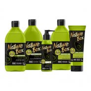 Nature Box Avocado Range