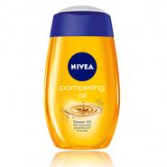 Nivea Pampering Shower Oil