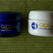 Nivea Q10 Day and Night Cream