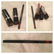 Avon Ultra Colour Rich Lipsticks