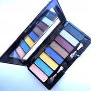 Avon 8-in-1 eye palette - the metallics
