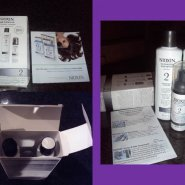 Nioxin Hair System Kit 2- Noticeably Thinning Hair