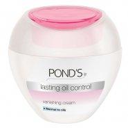 Pond's Lasting Oil Control Vanishing Cream