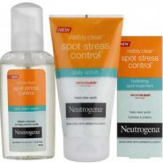 Neutrogena Spot Stress Control Daily Scrub