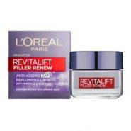 L'Oréal Paris Revitalift Filler Renew Day Moisturiser