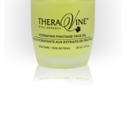 Theravine Hydrating Pinotage Face Oil