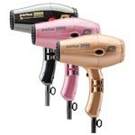 parlux 3500 Supercompact Hairdryer